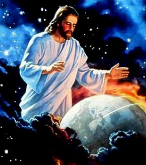 Изображение для главы: Новый Завет