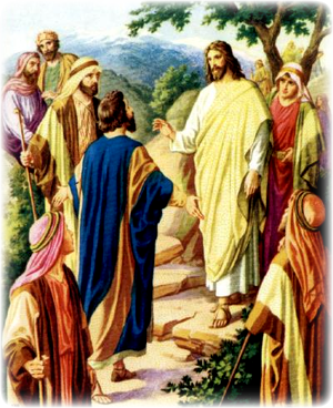 Изображение для главы: Двенадцать учеников Иисуса Христа