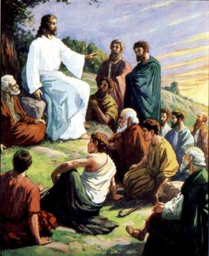 Изображение для главы: Христос – «Виноградная лоза»