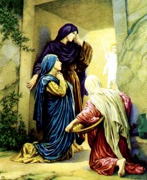 Изображение для главы: Христос воскрес!