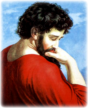 Изображение для главы: Два послания Апостола Петра