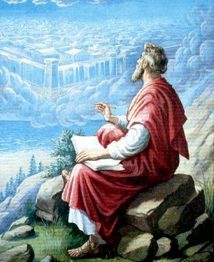 Изображение для главы: Откровение Иоанна