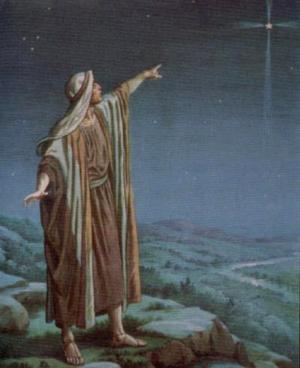Пророчества о первом пришествии Мессии